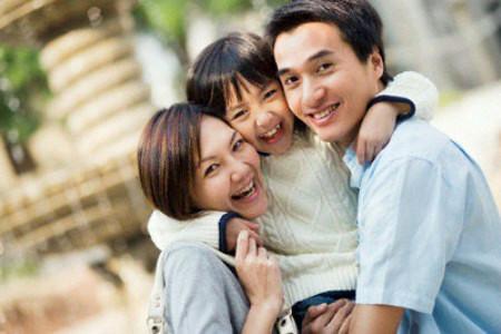 Chồng con là một phần quan trọng trong cuộc sống gia đình của người phụ nữ.