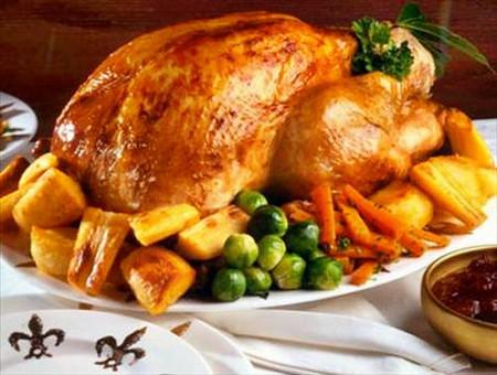 Nếu ăn tối quá giàu dinh dưỡng sẽ dễ dẫn đến béo phì.