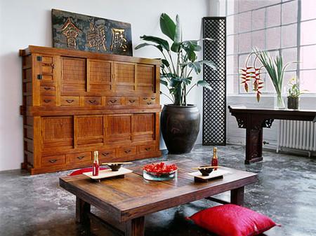 4 xu hướng thiết kế nhà hot nhất 2012 - Không Gian Sống - Kiến trúc nhà đẹp