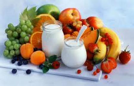 Chế độ ăn và dinh dưỡng hợp lý mỗi ngày sẽ giúp ngực bạn phát triển hoàn hảo hơn