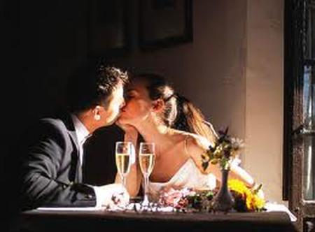 Một bữa tối lãng man cùng chàng