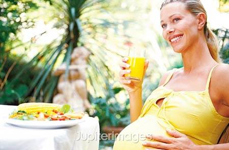 7 loại thực phẩm không nên ăn khi đang mang thai - Mẹ và Bé - Dinh dưỡng cho bà bầu - Những điều cần biết khi mang thai