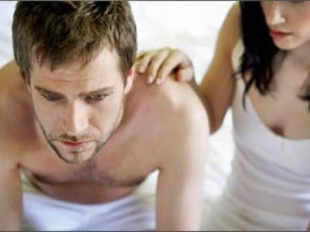 Bệnh không xuất tinh làm suy giảm cuộc sống vợ chồng.