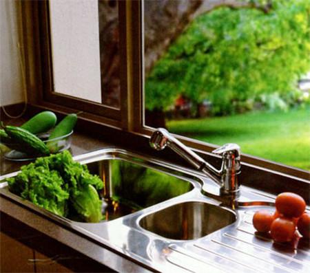 Những lưu ý về phong thủy cho các đồ dùng nhà bếp 3