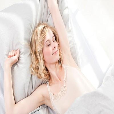 Ngủ ngon hơn khi bạn loại bỏ được stress