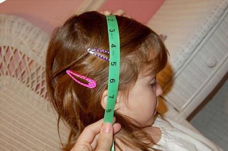 Bắt bệnh của trẻ đầu to 1