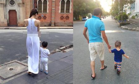 Sự nổi tiếng của cha mẹ không chỉ luôn mang tới cho con những điều tốt đẹp
