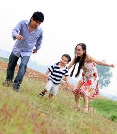 Gìn giữ hạnh phúc gia đình: đừng phân biệt thắng thua 1