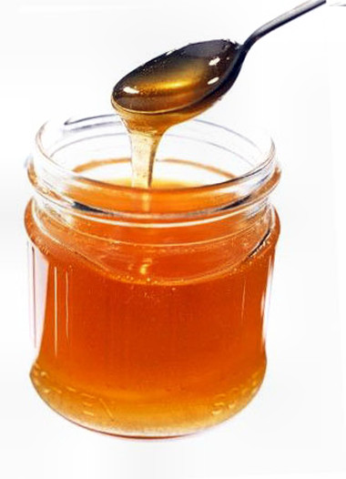 Người cao tuổi nên ăn mật ong thay đường 1