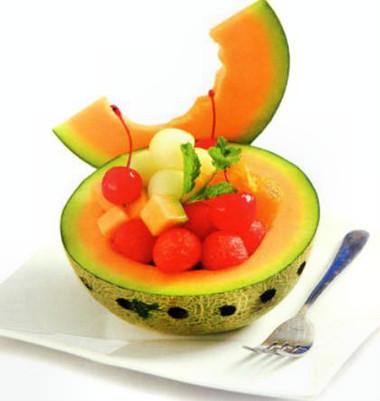 Không nên ăn trái cây sau bữa ăn 1