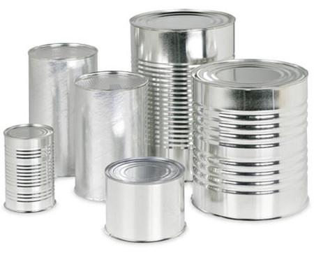 Cần cảnh giác với các loại thực phẩm đóng hộp