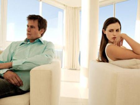 Không chịu nổi chồng nên tôi đành ly hôn