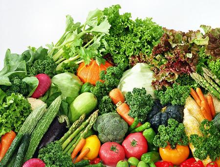 Rau tươi nhiều dinh dưỡng hơn rau đông lạnh.