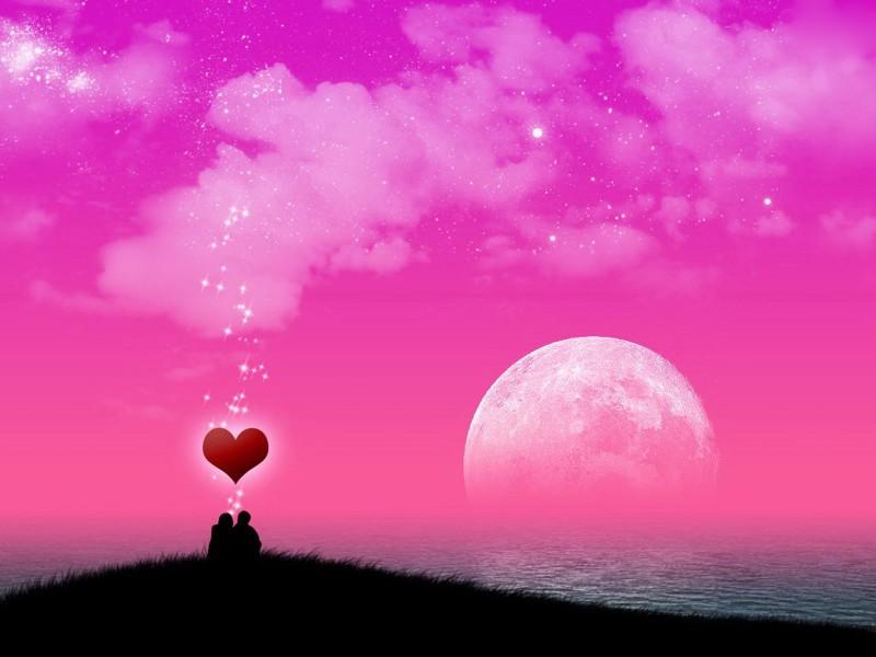 Ảnh đẹp về tình yêu lãng mạng 3