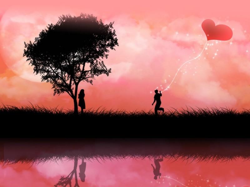 Ảnh đẹp về tình yêu lãng mạng 4