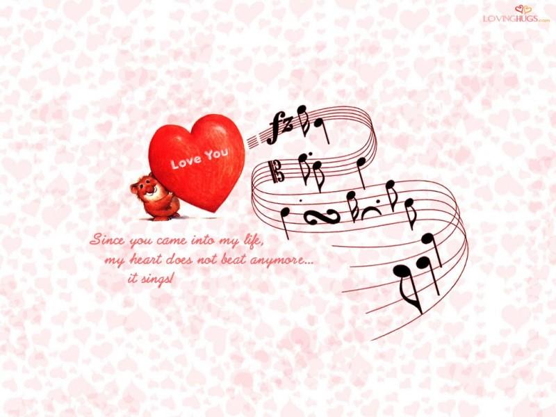 Ảnh đẹp về tình yêu lãng mạng 2