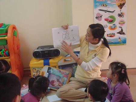 Vì sao nên cho con học tiếng Anh từ sớm? 1