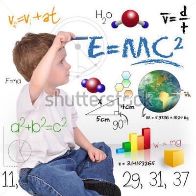 Axit folic rất cần thiết cho sự phát triển trí tuệ của trẻ