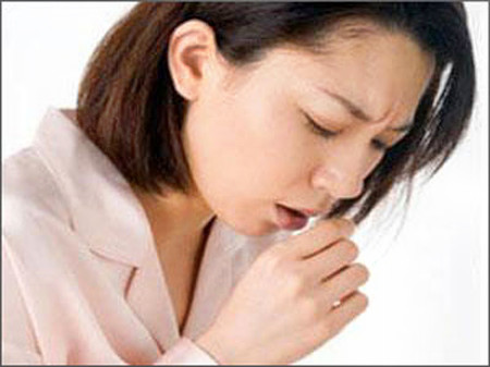 Ho là một triệu chứng thường gặp ở tất cả mọi người từ trẻ sơ sinh cho đến người cao tuổi.