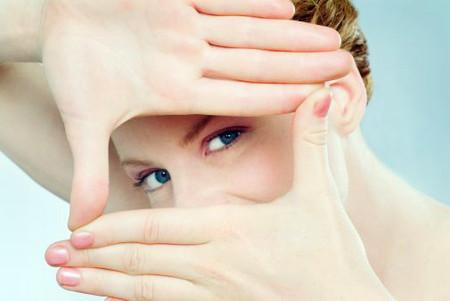 Hãy bảo vệ để đôi mắt luôn khỏe đẹp mỗi ngày.