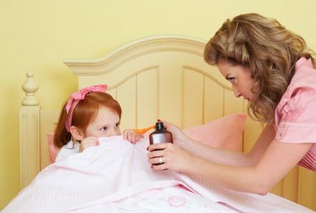 Bài thuốc trị ho hiệu quả cho trẻ 1