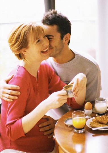 Ăn trứng gà tốt cho mẹ và thai nhi 1