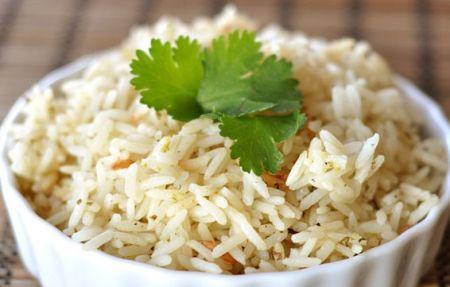 Nấu cơm ngon và xử lý cơm dở cần những bí quyết riêng.