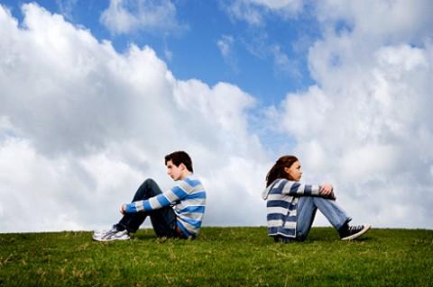 Chúng tôi vẫn yêu nhau, nhưng nguy cơ chia tay là hiện thực
