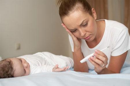 Phòng tránh bệnh cho bé yêu trong mùa hè - Mẹ và Bé - Cách nuôi dạy con trẻ - Chăm sóc bé - Làm cha mẹ - Sức khỏe trẻ em