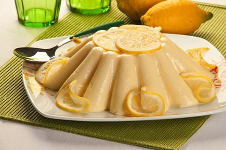 Làm bánh pudding chanh ngon mà không cần lò nướng - Nội Trợ - Các món ăn ngon - Món ngon mỗi ngày