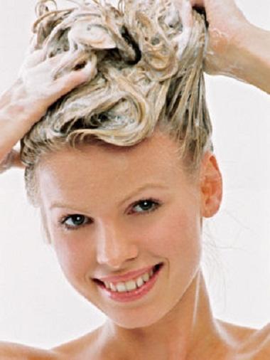 Để mái tóc của bạn  luôn khỏe đẹp.