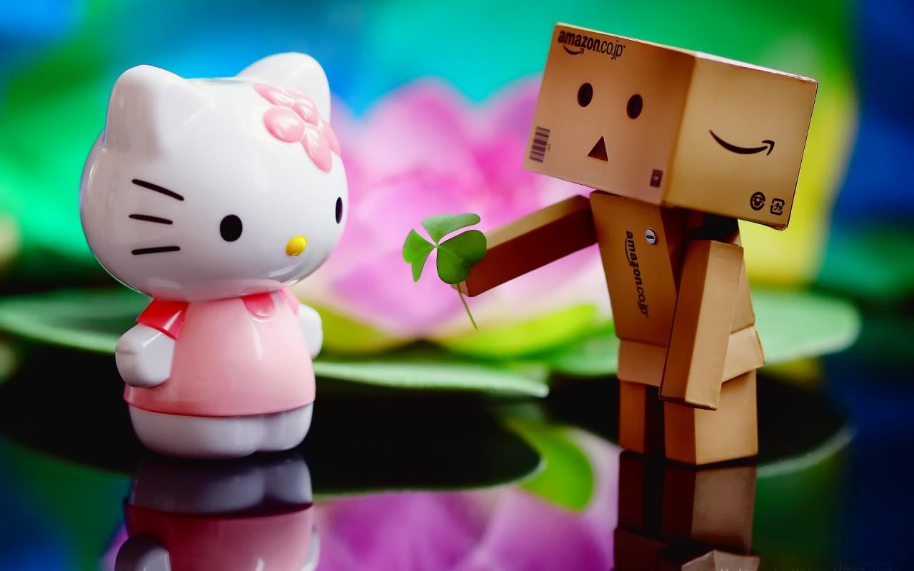 Những hình ảnh tình yêu dễ thương 1