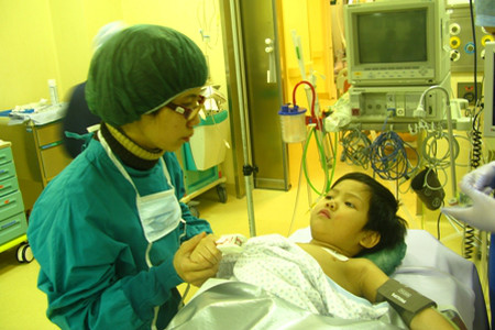 Y học hiện tại sẽ chữa lành nỗi đau cho trẻ khuyết tật bộ phận sinh dục