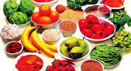 Đa dạng nguồn nguyên liệu và cách chế biến món ăn.