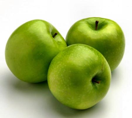 1. Một quả táo bảo vệ tim, giảm béo 1
