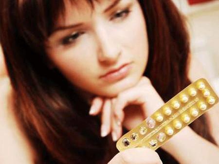 Thuốc uống tránh thai có liên quan tới bệnh viêm ruột? 1