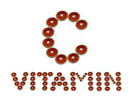 Vitamin C là một loại vitamin rất tốt cho phụ nữ.