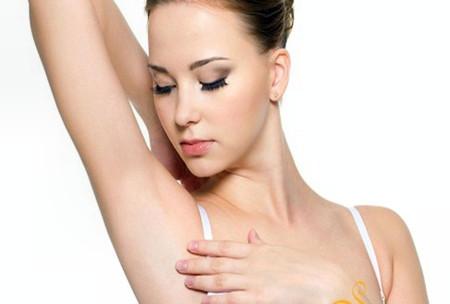 Bí quyết làm trắng vùng da dưới cánh tay tự nhiên 1