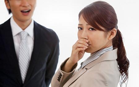 Thực phẩm khiến bạn có mùi khó chịu.