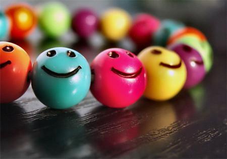 Tôi muốn cải thiện bản thân và cuộc sống gia đình để nụ cười luôn lan tỏa