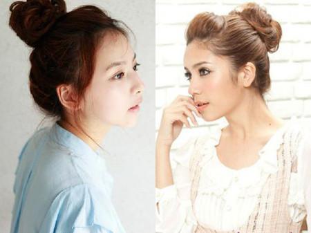 Những kiểu tóc được biến tấu từ mái tóc ngang vai quyến rũ - Làm Đẹp - Cách làm đẹp - Làm đẹp tóc