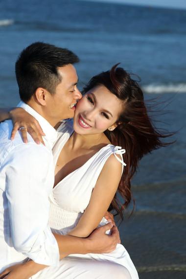 Vợ chồng hạnh phúc hơn khi có được những thời gian và không gian riêng dành cho nhau.