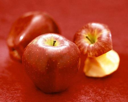 Táo là loại quả luôn trong top thực phẩm có lượng calo rất thấp.