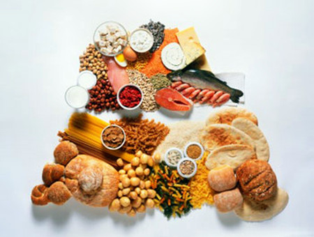 Chế độ ăn uống giúp tăng khả năng thụ thai cho cả hai giới 1