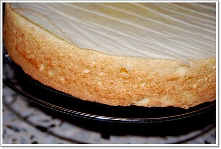 Bánh tart chanh ngon tuyệt của Pháp