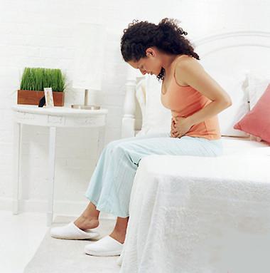 Dấu hiệu cụ thể của bệnh ung thư buồng trứng rất khó phát hiện.