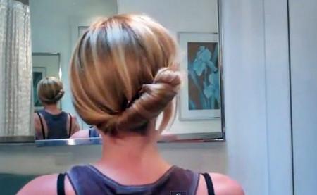 Những kiểu tóc biến tấu từ mái tóc dài cho nàng công sở - Làm Đẹp - Bí quyết làm đẹp - Làm đẹp tóc