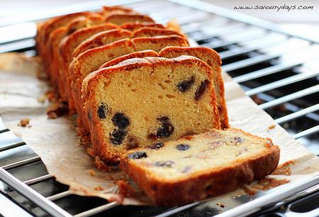 Bạn mất 90 phút để làm bánh nhưng chỉ mất 10 phút để ăn.