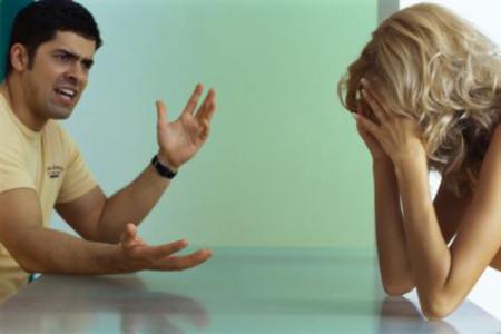 Tôi phải làm gì với người chồng thô tục, lỗ mãn, khinh người 1