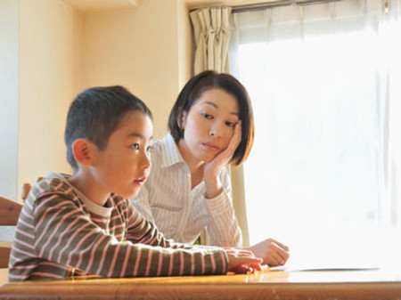 Hoàn toàn không cần áp dụng bất kỳ biện pháp trừng phạt nào con bạn vẫn ngoan.